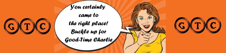 Good-time Charlie